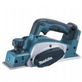 Makita DKP180Z LXT 18V Li-Ion 82mm Planer (Body Only)